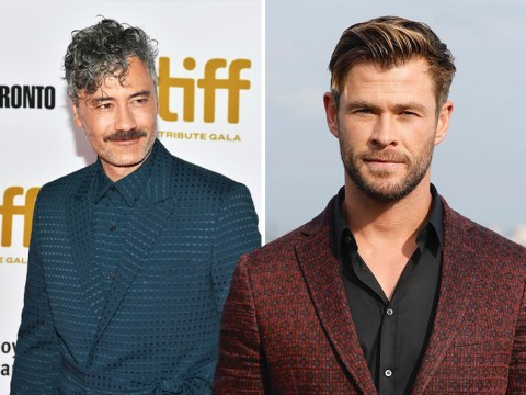 Chris Hemsworth will still lead Thor: Love and Thunder, Natalie Portman is just 'in it'