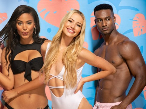 Love Island USA is coming to the UK this Saturday with 13 new contestants to become obsessed with
