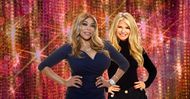 Wendy Williams accuses Christie Brinkley of faking arm break to get daughter Sailor on Dancing with the Stars