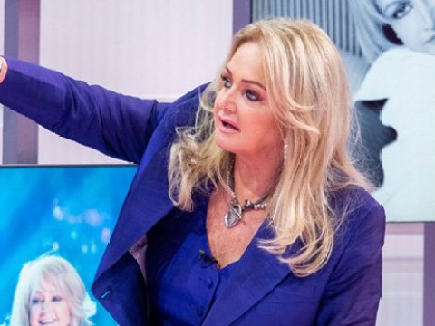 Good Morning Britain blunder mistakes actual Bonnie Tyler for her tribute act