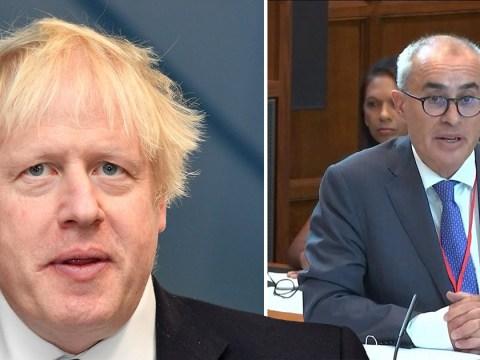 Boris Johnson wanted to 'silence' Parliament, Supreme Court hears