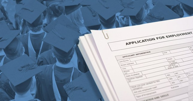 Students from the top 24 UK universities are more likely to get jobs straight after graduating