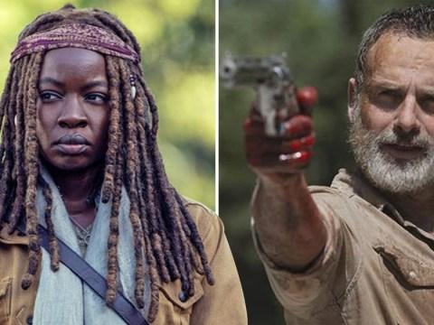 The Walking Dead season 10: Michonne's exit could bring back Rick Grimes