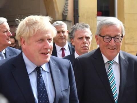 Boris Johnson didn't know there were 'so many checks' on Irish border