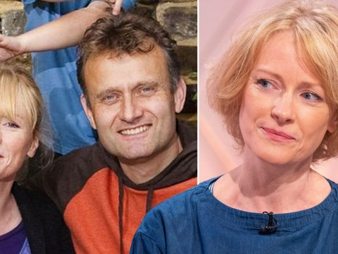 Outnumbered's Claire Skinner breaks silence over romance with co-star Hugh Dennis: 'It was a nice surprise'