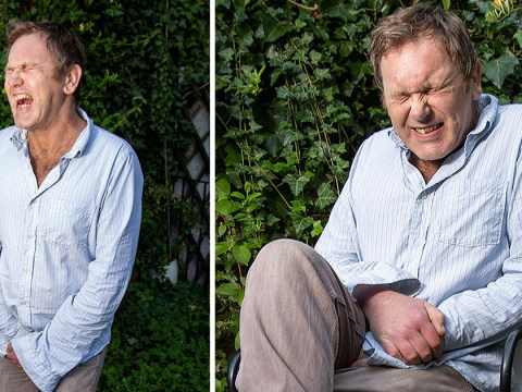 Man's painful 36-hour erection after coming off medication