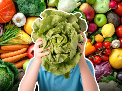 Are vegan diets suitable for children?