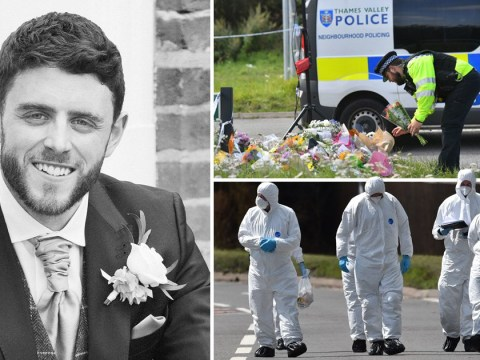 Charges dropped against man accused of murdering PC Harper