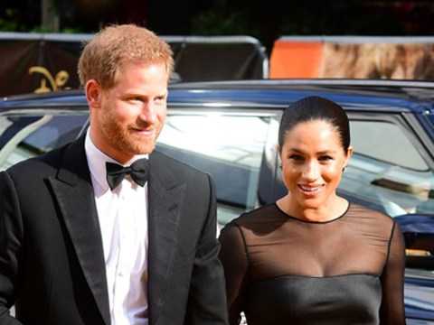 Meghan Markle ordered to remove Suits character's ring in public to prevent engagement rumours about Prince Harry