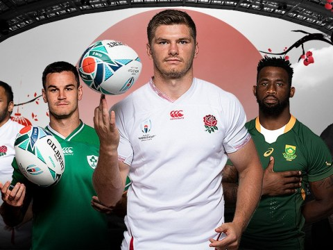 Billy Vunipola, Jonny Sexton and the 10 players who can dominate the 2019 Rugby World Cup
