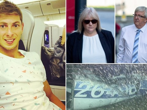 Emiliano Sala's sister calls pair 'wicked and evil' for accessing post-mortem images