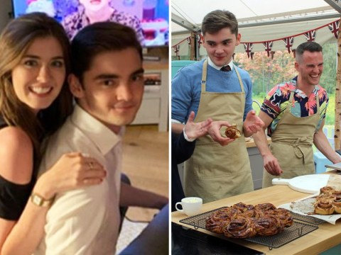 Great British Bake Off has first ever romance as 'Alice and Henry start dating'