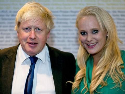 Boris Johnson reported to police watchdog over friendship with Jennifer Arcuri
