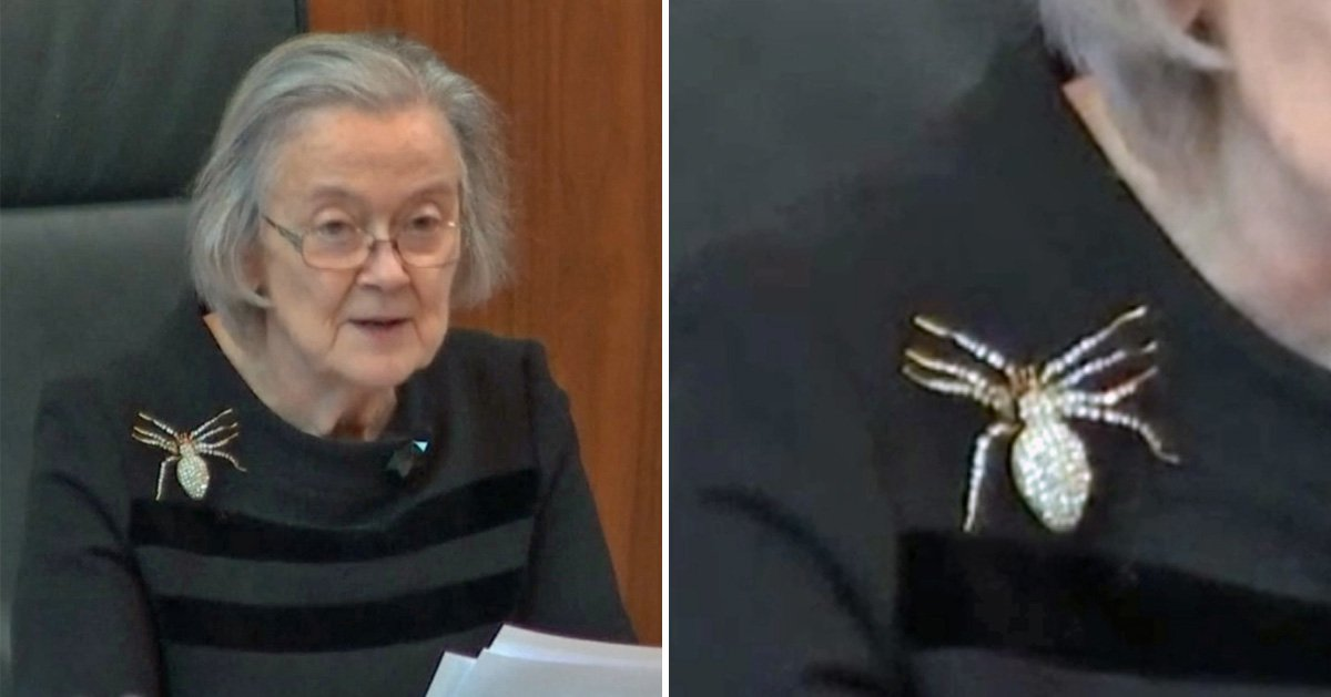 Lady Hale, 24 Sep 2019, on the bench