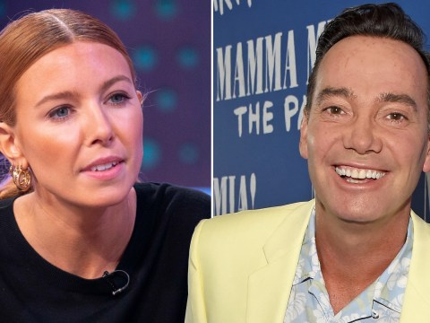 Strictly's Craig Revel Horwood reckons people were too sensitive over Stacey Dooley joke: 'I thought it was funny'