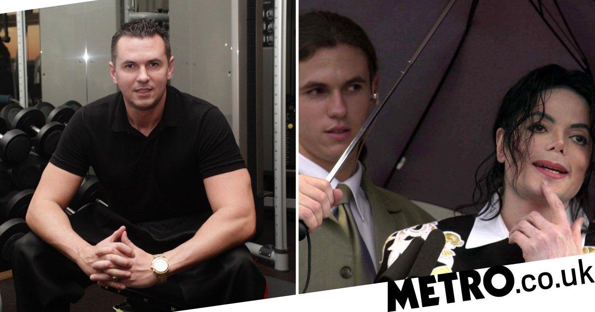 Michael Jackson's bodyguard recalls 'sneaking girls' into performer's bedroom as he blasts molestation claims
