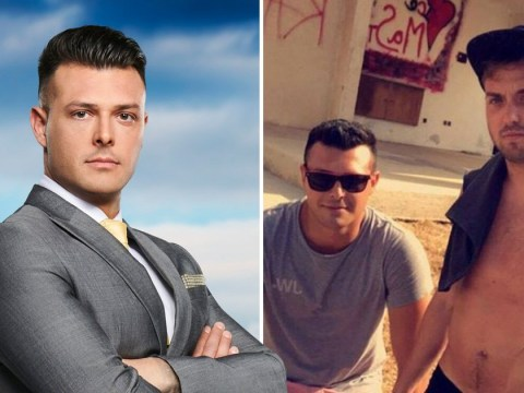 The Apprentice 2019 candidate pretended he'd ended up in Syria after boarding wrong boat