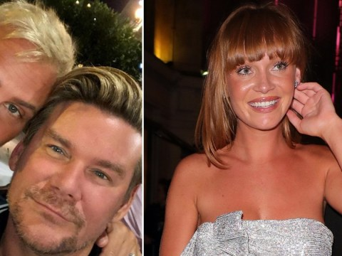 Phillip Turner 'disgusted' at Summer Monteys Fullam for 'gatecrashing' his and Gary Cockerill's wedding