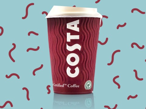 Costa customers furious as machines run dry after chain promises free drinks all day