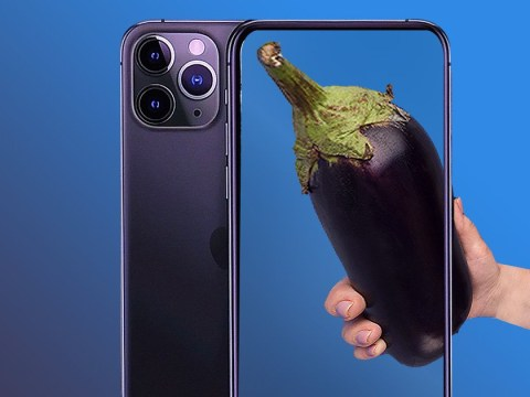 The new iPhone 11 Pro camera is a dream for 'cockfish'