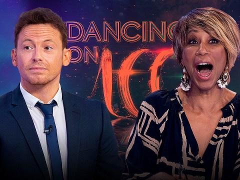 Dancing On Ice 2020 full line-up 'revealed' with Trisha Goddard and Joe Swash
