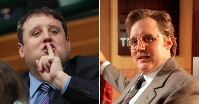 Peter Kay and Phoenix Nights