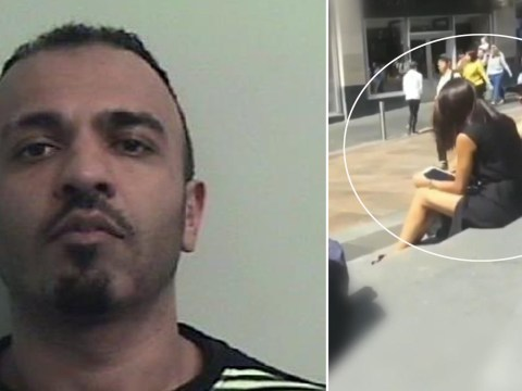 'Pick-up artist' jailed for approaching girls and threatening them