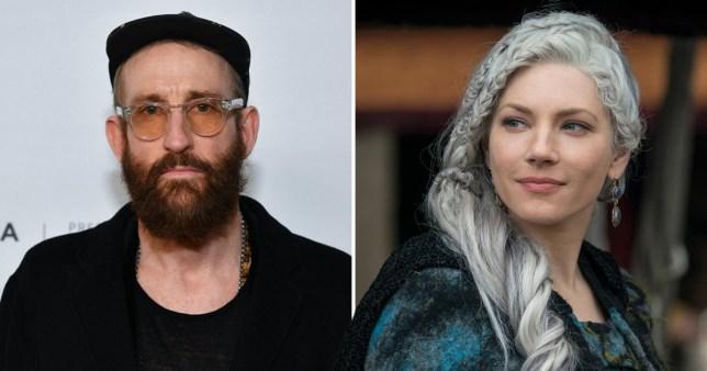 Vikings' Katheryn Winnick