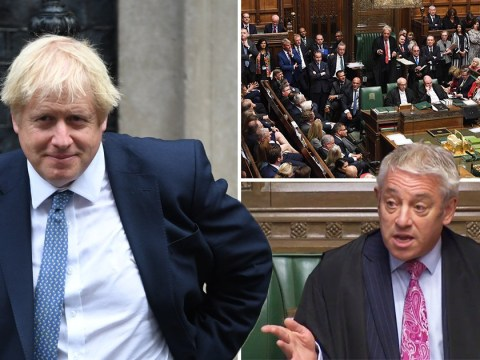 Boris loses yet another vote as MPs refuse to let Tories have a break for conference