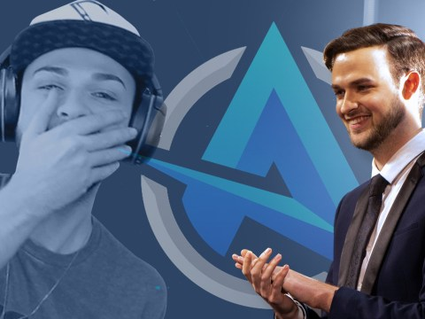 Ali-A opens up on Fortnite, relationships in the spotlight and if he'll ever leave YouTube