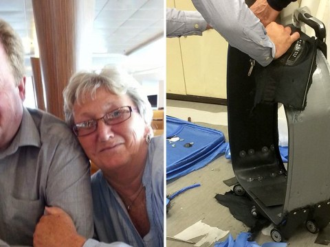 Pensioner couple in their 70s jailed for £1,000,000 cocaine smuggling