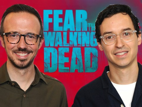 Fear The Walking Dead fans launch petition to fire producers: 'Morgan made the show lifeless'
