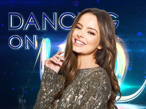 Maura Higgins turned down Dancing With The Stars for Dancing on Ice: 'I can't take everything, can I?'