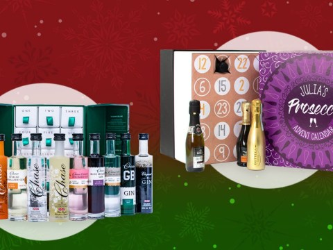 The best drinks advent calendars for 2019 – where to get them, what's inside, and how much they cost