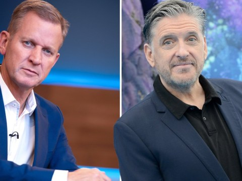 The Jeremy Kyle Show 'to be replaced by Craig Ferguson' following axe