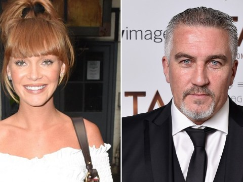 Summer Monteys-Fullam opens up on Paul Hollywood relationship: 'I was besotted'