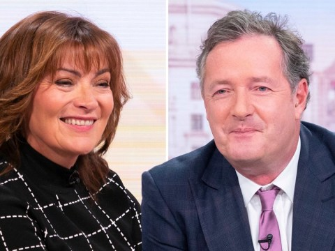 Piers Morgan will take reigns of Lorraine Kelly's show as she celebrates 35 years of broadcasting