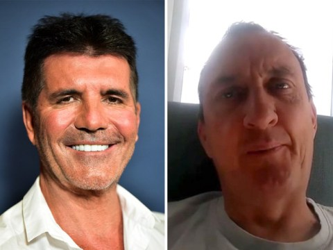 Simon Cowell and Robbie Williams 'help pay for Britain's Got Talent comedian Ian Royce's £20,000 rehab'