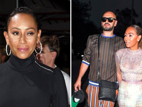 Mel B's former stylist and friend furious with Spice Girl and 'files £160,000 lawsuit against her'