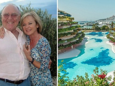 Couple turn up to luxury £10,000 Ibiza Airbnb apartment to find it doesn't exist