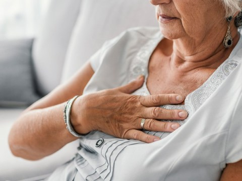 Women dying 'needlessly' of heart attacks because men get better treatment