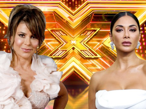 Simon Cowell reuniting with Paula Abdul for X Factor: All Stars as Nicole Scherzinger misses out