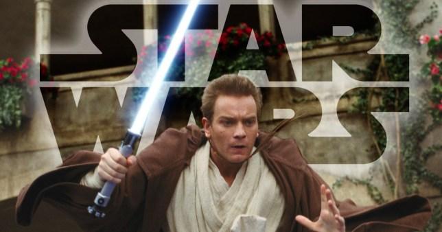 Star Wars Obi-Wan Kenobi series confirms huge director: Everything we know about Ewan McGregor's return