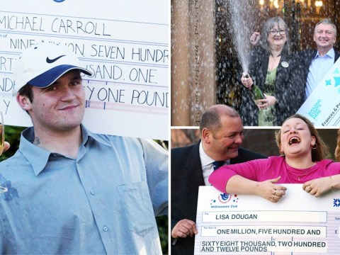 What actually happens when you win the EuroMillions lottery?