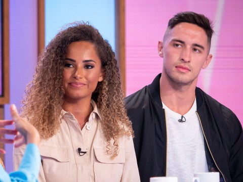Love Island's Greg O'Shea insists he 'knows what actually happened' amid Amber Gill split