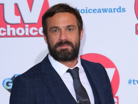 Who does Jamie Lomas play in Hollyoaks, is he married and how old is he?