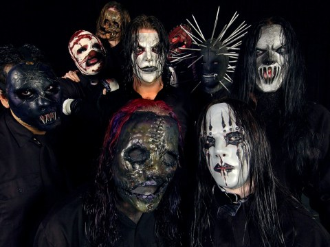 What are Slipknot's UK tour dates and can you still get tickets?