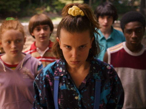 Stranger Things season 4 'set to add three new teenage characters'