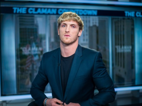 YouTuber Logan Paul forces 'sex ban' on himself to store enough testosterone to beat KSI in boxing match
