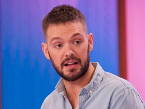 John Whaite warns new Great British Bake Off contestants to 'stay true to themselves' as he opens up about depression